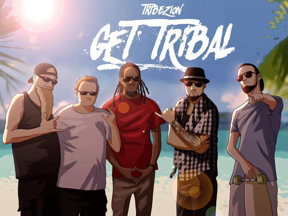 Tribe Zion